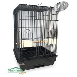 cage eos