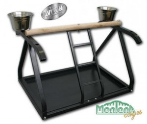 play stand