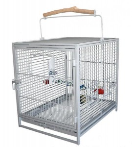 travel cage