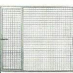 grilles de chenil niches cages d pliables psittacofolie. Black Bedroom Furniture Sets. Home Design Ideas